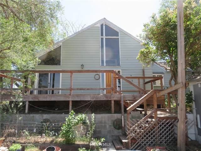1986 E Harder Road, Ritzville, WA 99169 (#1775971) :: Keller Williams Western Realty