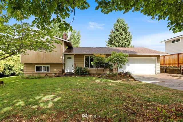 11617 NE 3rd Avenue, Salmon Creek, WA 98685 (#1775981) :: Ben Kinney Real Estate Team