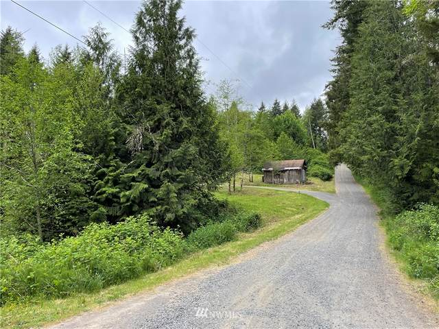 0 S Maple Hill Road, Kelso, WA 98626 (#1775984) :: Home Realty, Inc