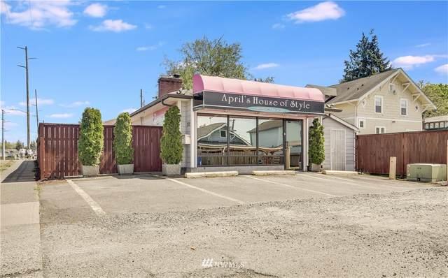 702 S 84th Street, Tacoma, WA 98444 (#1775995) :: Becky Barrick & Associates, Keller Williams Realty