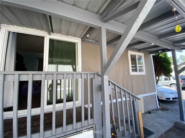 1333 N 125th Street #103, Seattle, WA 98133 (#1776011) :: Home Realty, Inc