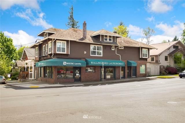 2511 N 50th Street, Seattle, WA 98103 (#1776021) :: Home Realty, Inc