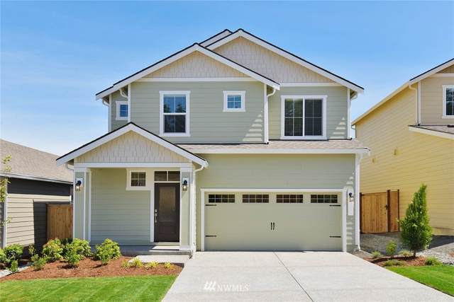 4413 Sand Dollar Street, Bremerton, WA 98312 (#1776022) :: Keller Williams Realty