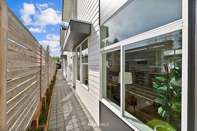 5634 Brooklyn Avenue NE B, Seattle, WA 98105 (#1776057) :: Home Realty, Inc