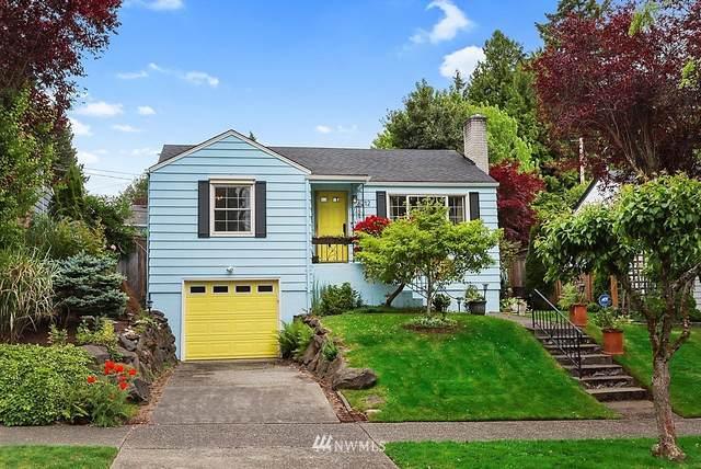 6212 45th Avenue NE, Seattle, WA 98115 (#1776059) :: Keller Williams Western Realty