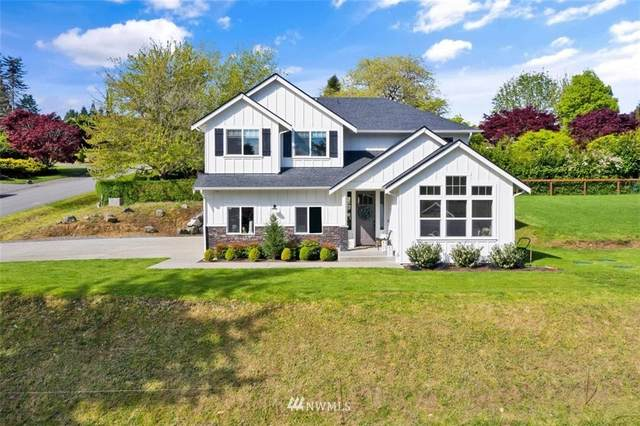 14417 81st Place SE, Snohomish, WA 98290 (#1776060) :: Keller Williams Western Realty