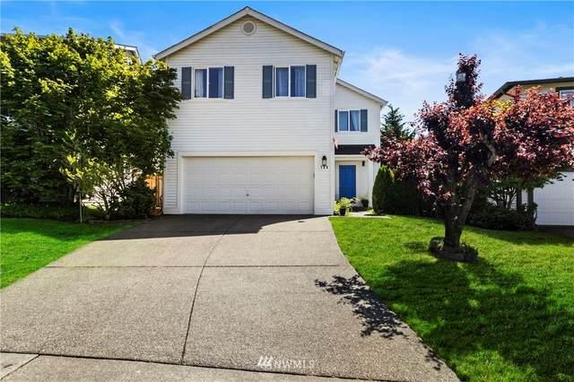 725 SW 361st Street, Federal Way, WA 98023 (#1776066) :: Home Realty, Inc
