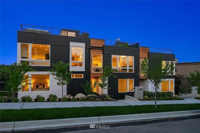 430 2nd Street, Kirkland, WA 98033 (#1776067) :: Home Realty, Inc