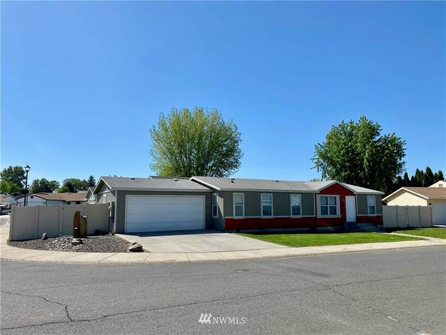 106 Northstone Parkway, Zillah, WA 98953 (#1776073) :: Home Realty, Inc