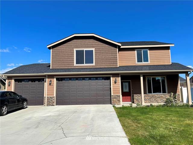 708 S Cypress Court, Ellensburg, WA 98926 (MLS #1776081) :: Nick McLean Real Estate Group