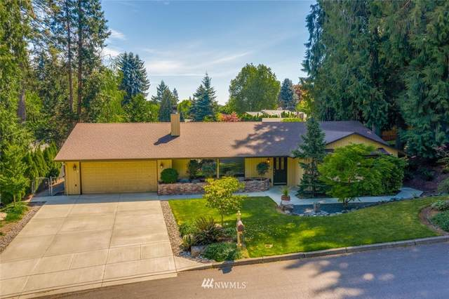 12721 NW 21st Avenue, Vancouver, WA 98685 (#1776092) :: Keller Williams Realty