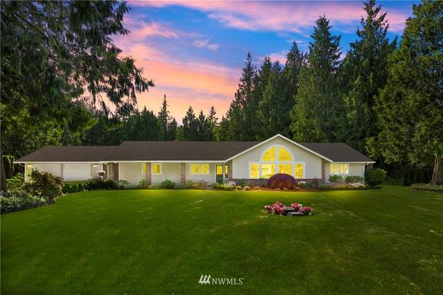 2917 181st Street NW, Stanwood, WA 98292 (#1776095) :: Lucas Pinto Real Estate Group