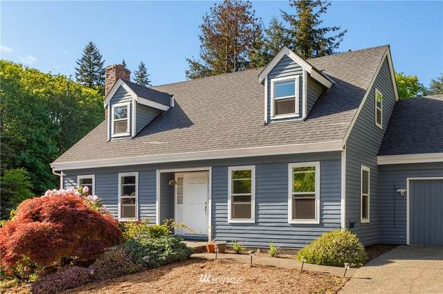 14300 SE 49th Street, Bellevue, WA 98006 (#1776105) :: Home Realty, Inc