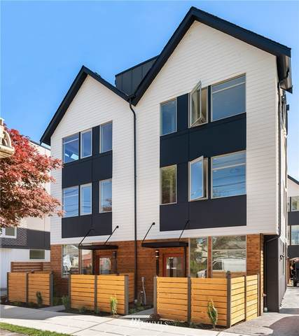 1133 NW 57th Street B, Seattle, WA 98107 (#1776121) :: Canterwood Real Estate Team