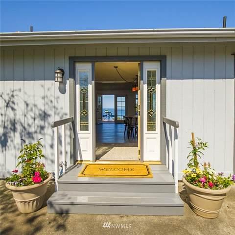 291 N Palmer Drive, Port Townsend, WA 98368 (#1776124) :: Keller Williams Western Realty