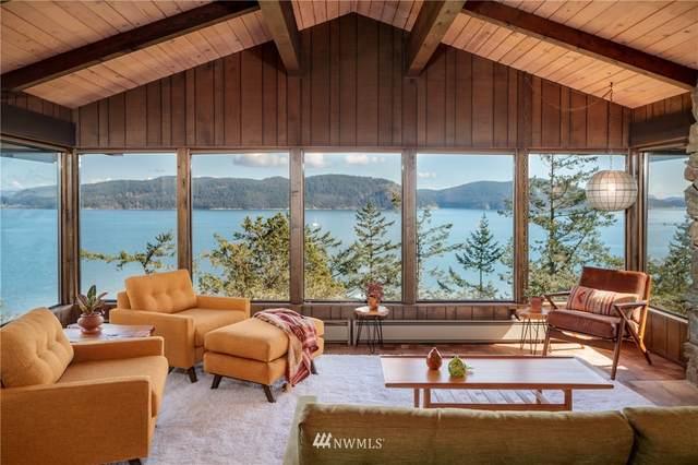 720 Shoreland Drive, Lopez Island, WA 98261 (#1776139) :: Keller Williams Western Realty