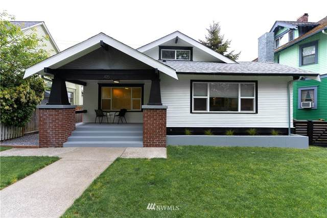 415 N J Street, Tacoma, WA 98403 (#1776145) :: Better Homes and Gardens Real Estate McKenzie Group