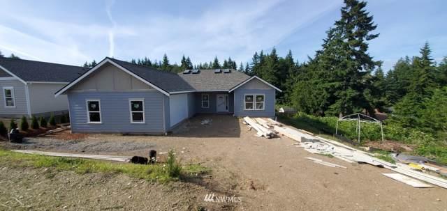 1104 Grandview Avenue, Shelton, WA 98584 (#1776156) :: Better Properties Lacey