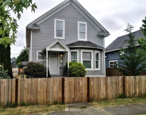 2303 S M Street, Tacoma, WA 98405 (#1776167) :: Keller Williams Realty