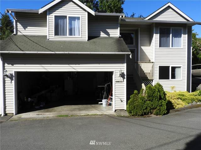 10033 61st Avenue S, Seattle, WA 98178 (#1776185) :: The Kendra Todd Group at Keller Williams