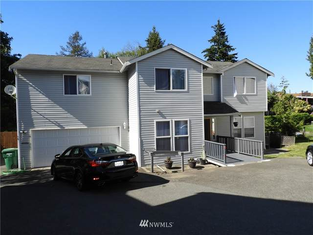 10033 61st Avenue S, Seattle, WA 98178 (#1776199) :: The Kendra Todd Group at Keller Williams