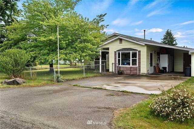 205 Olympia Street E, Rainier, WA 98576 (#1776207) :: The Kendra Todd Group at Keller Williams