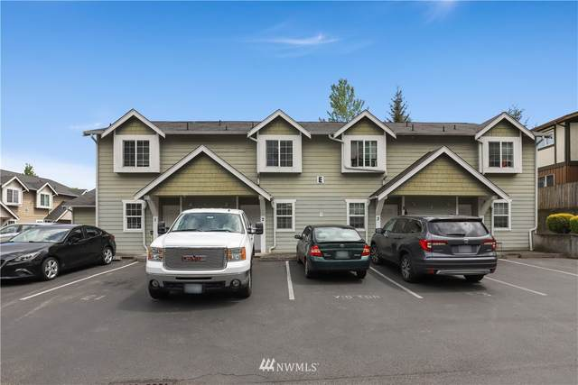 5002 S 30th Street E2, Tacoma, WA 98409 (#1776212) :: Tribeca NW Real Estate