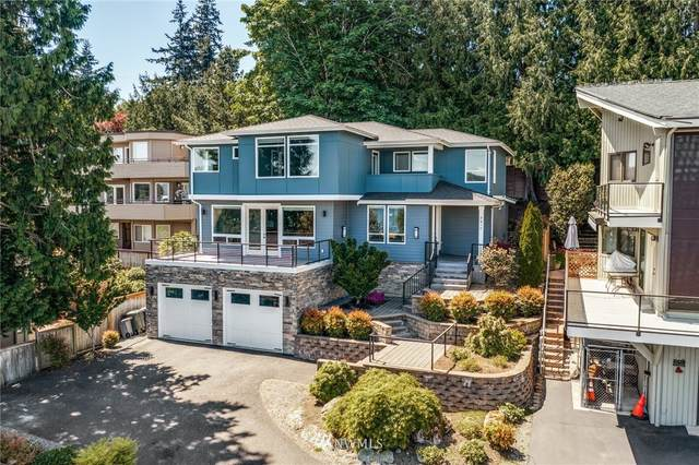 3917 NE 158th Lane, Lake Forest Park, WA 98155 (#1776224) :: Better Homes and Gardens Real Estate McKenzie Group