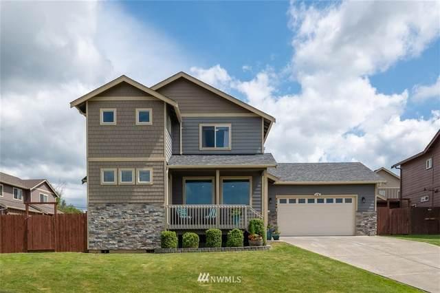 5244 Arrow Court, Ferndale, WA 98248 (#1776254) :: Ben Kinney Real Estate Team