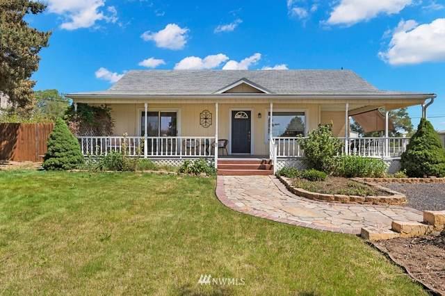 10544 Park Drive NE, Moses Lake, WA 98837 (#1776281) :: Canterwood Real Estate Team