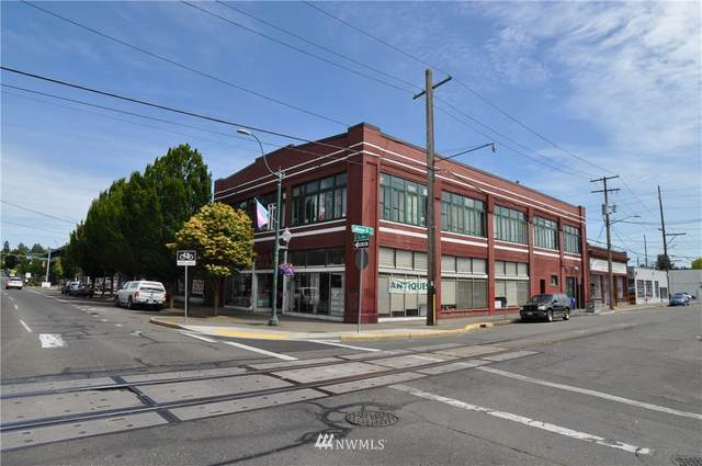 501 4th Avenue E, Olympia, WA 98501 (#1776284) :: The Original Penny Team