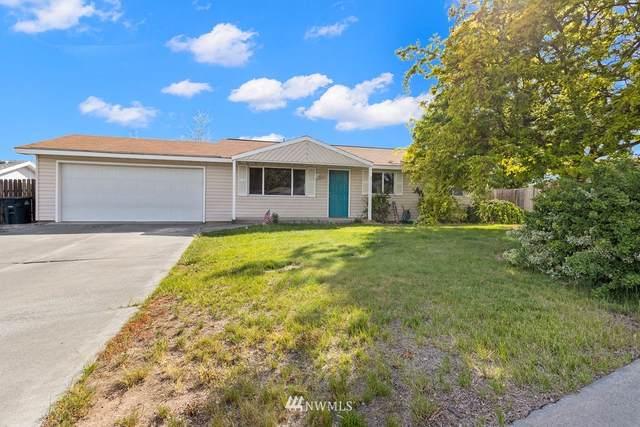 360 N Grape Drive, Moses Lake, WA 98837 (#1776292) :: Northwest Home Team Realty, LLC
