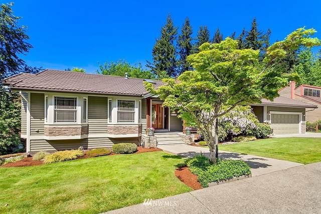 23400 39th Avenue W, Brier, WA 98036 (#1776297) :: Beach & Blvd Real Estate Group
