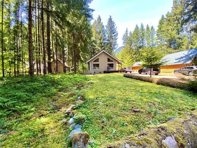 107 Tatoosh Trail, Packwood, WA 98361 (#1776299) :: Keller Williams Western Realty