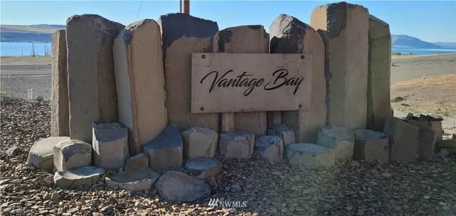81 Vantage Bay Loop Lot53, Vantage, WA 98950 (#1776304) :: The Snow Group