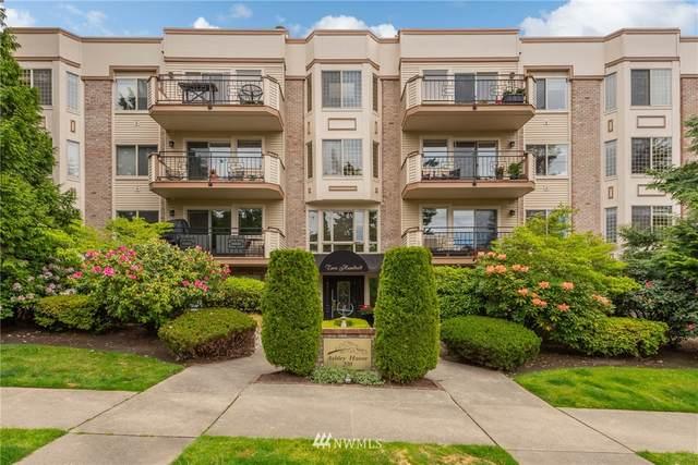 200 99th Avenue NE #13, Bellevue, WA 98004 (#1776317) :: Becky Barrick & Associates, Keller Williams Realty