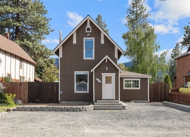 613 Cleveland Avenue, South Cle Elum, WA 98943 (#1776347) :: The Kendra Todd Group at Keller Williams