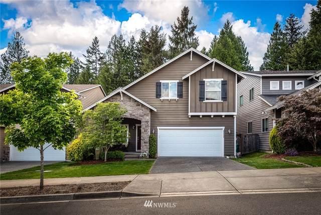 22422 35th Drive SE, Bothell, WA 98021 (#1776395) :: Ben Kinney Real Estate Team