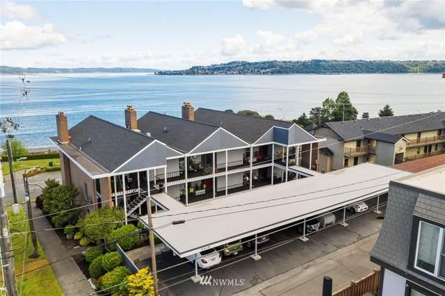 2018 N 30th Street #5, Tacoma, WA 98403 (#1776408) :: NW Home Experts