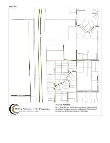 0 92nd Avenue S, Kent, WA 98031 (#1776414) :: Icon Real Estate Group