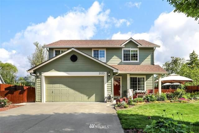 2133 Branch Creek Drive, Longview, WA 98632 (#1776426) :: Tribeca NW Real Estate