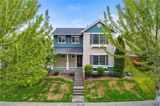 6706 Carmichael Avenue SE, Snoqualmie, WA 98065 (#1776449) :: The Original Penny Team