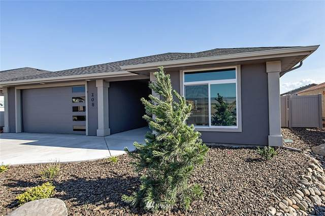 202 E Stanford Avenue #98926, Ellensburg, WA 98926 (MLS #1776453) :: Nick McLean Real Estate Group