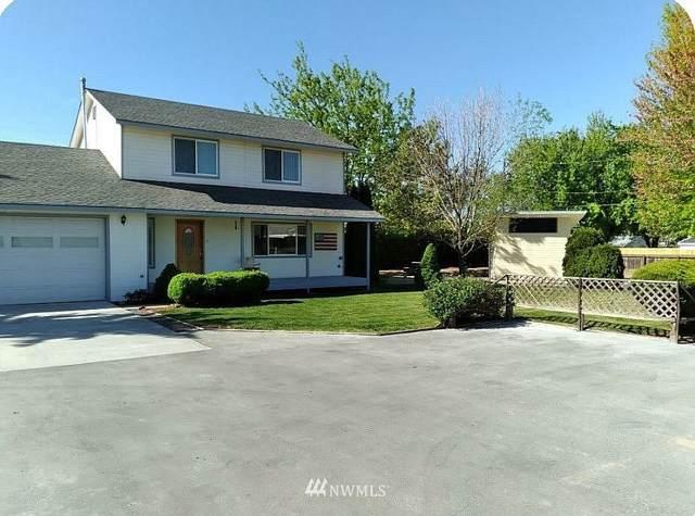704 S 48th Avenue, Yakima, WA 98908 (#1776467) :: Beach & Blvd Real Estate Group