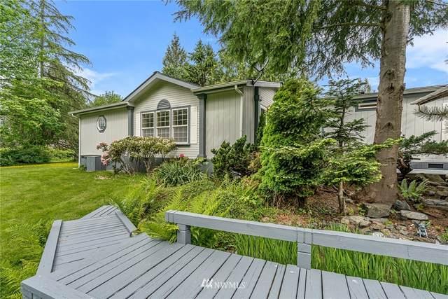 36235 SE 47th Court, Fall City, WA 98024 (#1776475) :: Better Properties Lacey