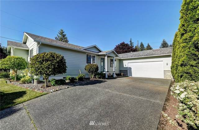 207 S Hamlin Dr, Arlington, WA 98223 (#1776479) :: The Original Penny Team