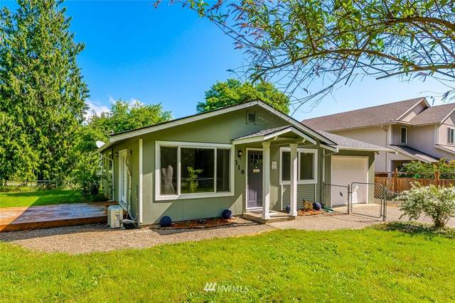 318 Grant Avenue, Shelton, WA 98584 (MLS #1776484) :: Community Real Estate Group