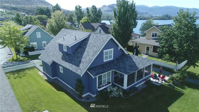 131 Malarkey Lane, Oroville, WA 98844 (MLS #1776502) :: Nick McLean Real Estate Group