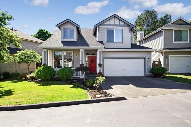23117 51st Avenue S #55, Kent, WA 98032 (#1776541) :: Keller Williams Western Realty
