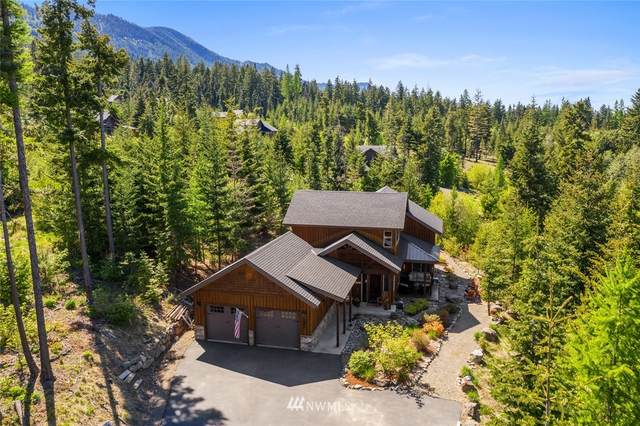 150 Trailside Drive, Cle Elum, WA 98922 (#1776551) :: The Kendra Todd Group at Keller Williams